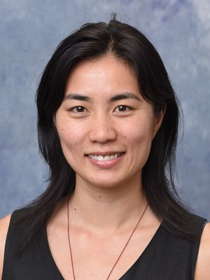 Jeanette Chin, M.D.
