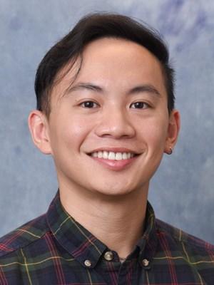 Tinh Huynh, M.D.