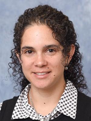 Claudia Lorente, M.D.