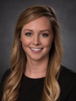 Allison Mootz, M.D.