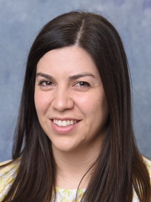 Amanda Motomochi, M.D.