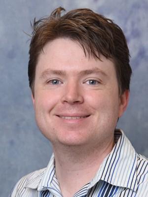 Stephen Topper, M.D., PhD.