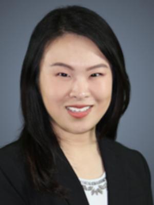 Jenny Wang, M.D.