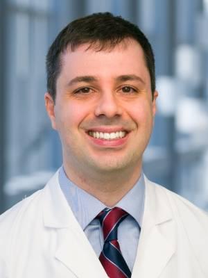 Bryan Romito, M.D.