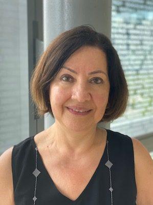 Irina Gasanova, M.D.