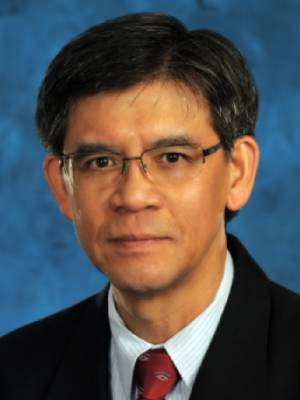 John Sum-Ping, M.D.