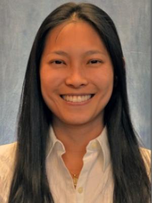 Joy Chen, M.D.