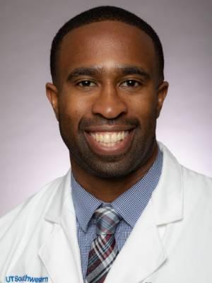 Ejike Nicholas Okoro, M.D.