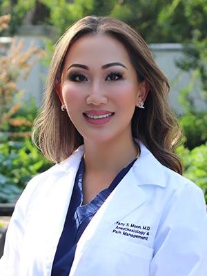 Tiffany Moon, M.D.
