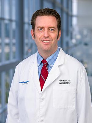 Trent Bryson, M.D.
