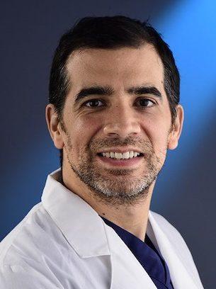 Ethan Sanford, M.D.