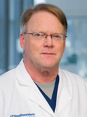James M. Berry, M.D.
