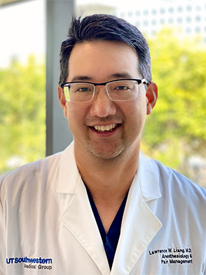 Lawrence Liang, M.D