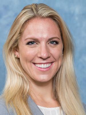 Rebecca Piland, M.D.
