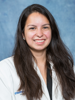 Nicole Rodriguez, M.D.