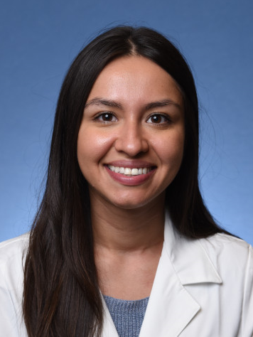 Sandra Chavez-Camona, M.D.