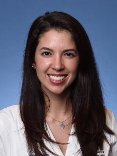 Patricia Fuentes, M.D.