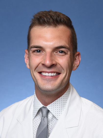 Ryan Geisert, M.D.