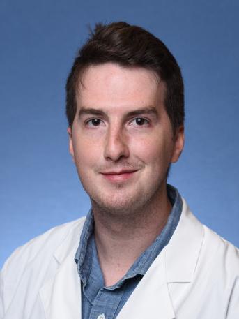 Brendan Swain, M.D.